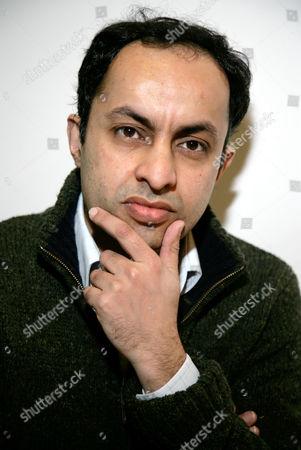 Stock Image of Sagheer Afzal