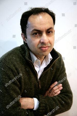 Sagheer Afzal