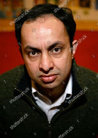 Stock Photo of Sagheer Afzal