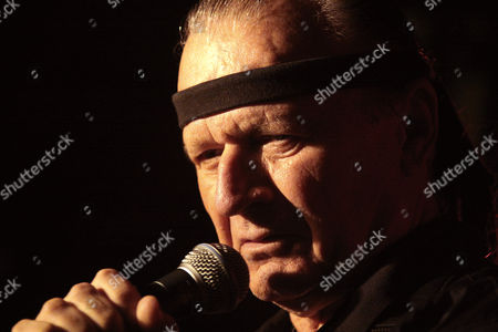 Stock Picture of Dick Dale