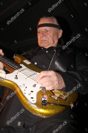 Stock Photo of Dick Dale