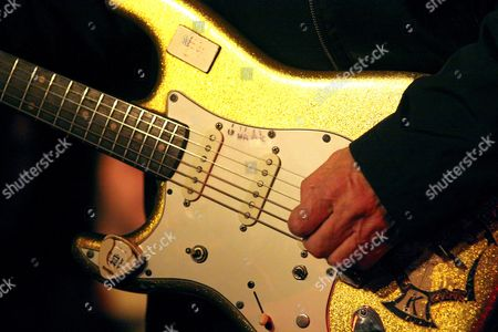 Stock Image of Dick Dale