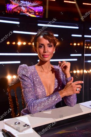 Stock Photo of Exclusive - Sonia Rolland