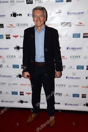 Tony Jardine (GBR) at Zoom F1 Charity Auction and Gala Reception, InterContinental London Park Lane, London, England, 3 February 2017.