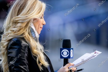 Editorial photo of San Fransisco Cowboys Football, Arlington, United States - 20 Dec 2020