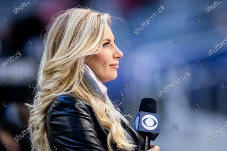 Editorial image of San Fransisco Cowboys Football, Arlington, United States - 20 Dec 2020