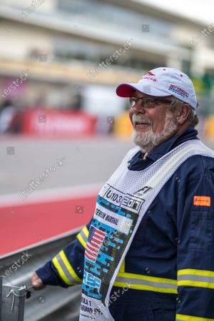 Editorial photo of IndyCar, Formula One World Championship, Circuit of the Americas, United States of America - 21 Oct 2017