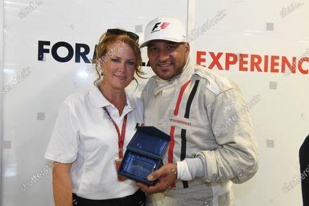 Editorial photo of Formula European Masters, Formula One World Championship - 01 Sep 2017