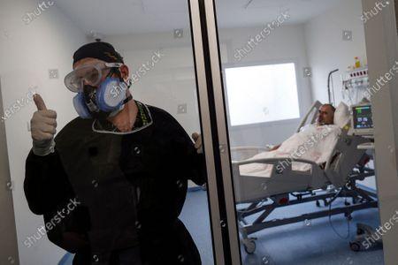 Editorial photo of Virus Outbreak , Istanbul, Turkey - 19 Dec 2020