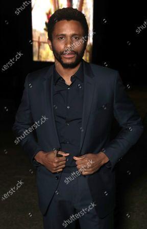 Stock Photo of Nnamdi Asomugha