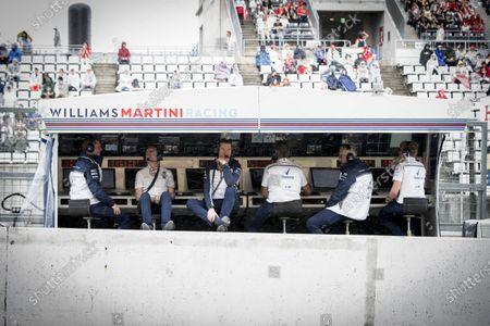 Editorial picture of Formula 1, Japanese GP, Suzuka, Japan - 06 Oct 2018