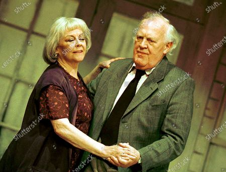 Dorothy Tutin, Joss Ackland