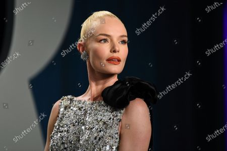 Kate Bosworth arrives at the Vanity Fair Oscar Party, in Beverly Hills, Calif. Bosworth turns 37 on Jan. 2
