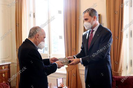 Cervantes Award, Barcelona