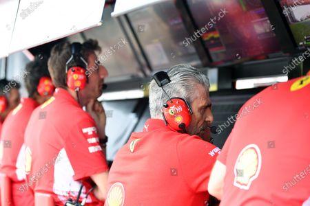 Editorial photo of Formula 1, Brazilian GP, Autódromo José Carlos Pace, Brazil - 10 Nov 2018