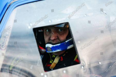 Mikko Hirvonen / Jarno Ottman Ford Escort Mk2