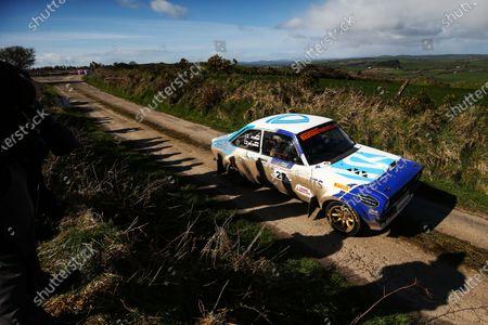 Editorial photo of BRC, West Cork Rally - 17 Mar 2019
