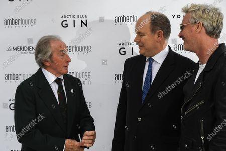 Editorial image of Formula 1, Monaco GP, Monte Carlo, Monaco - 24 May 2019