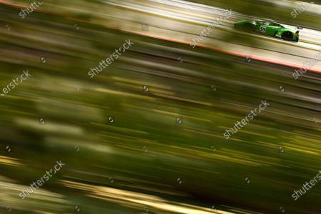 Stock Image of John Seale / Jamie Stanley JMH Auto Lamborghini Huracan GT3 Evo