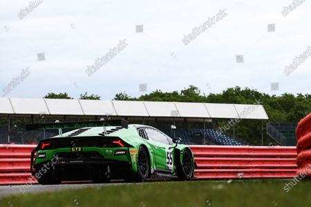 John Seale / Jamie Stanley JMH Auto Lamborghini Huracan GT3 Evo