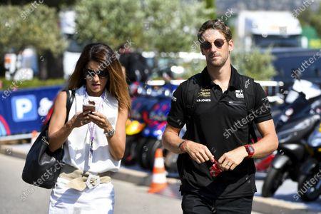 Editorial photo of Formula 1, French GP, Circuit Paul Ricard, France - 22 Jun 2019