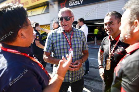 Editorial image of Formula 1, Austrian GP, Red Bull Ring, Austria - 30 Jun 2019