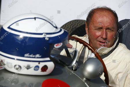 Editorial photo of Vintage, Goodwood Festival of Speed - 06 Jul 2019