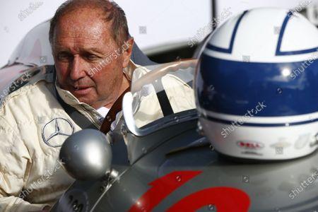 Stock Image of Jochen Mass