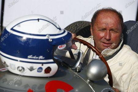 Stock Photo of Jochen Mass