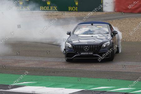Editorial image of Formula 1, British GP, Silverstone, United Kingdom - 11 Jul 2019