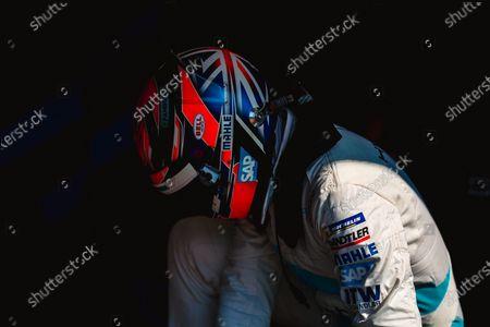 Gary Paffett (GBR), HWA Racelab