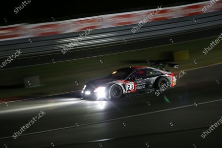 Editorial photo of GT World Challenge Europe Endurance, 24 Hours of Spa, Spa-Francorchamps, Belgium - 25 Jul 2019