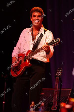 Mark Rivera of Ringo Starr & His All Starr Band
