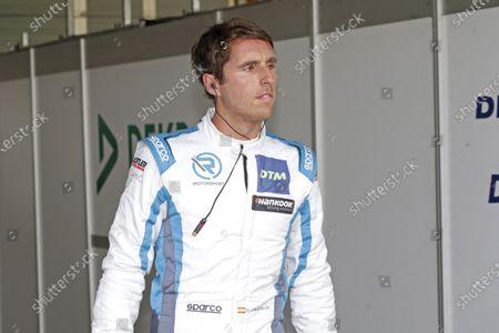 Daniel Juncadella, R-Motorsport.