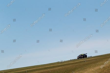 Stock Picture of Seb Morris / Rick Parfitt Jnr JRM Racing Bentley Continental GT3