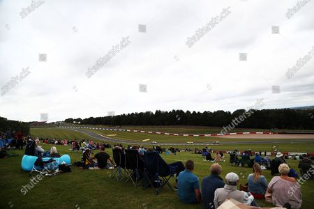 Richard Williams / Sennan Fielding Steller Performance Audi R8 LMS GT4
