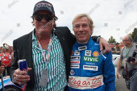 Editorial image of Formula 1, Austrian GP, Red Bull Ring, Austria - 02 Jul 2016