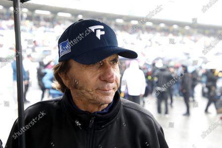 Emerson Fittipaldi.