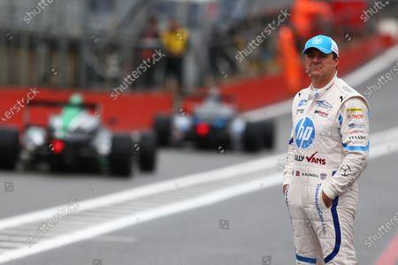 Editorial image of BTCC, Brands Hatch GP, Brands Hatch, United Kingdom - 12 Oct 2019