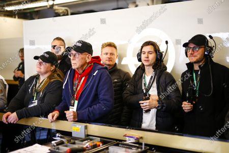 Editorial photo of Formula 1, United States GP, Circuit of the Americas, United States of America - 01 Nov 2019