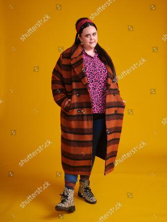 Sharon Rooney as Nicola,