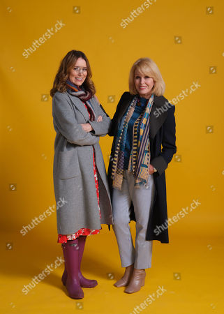 Editorial picture of 'Finding Alice' TV Show, Series 1, UK - 17 Jan 2021