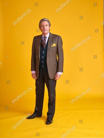 Nigel Havers as Roger.