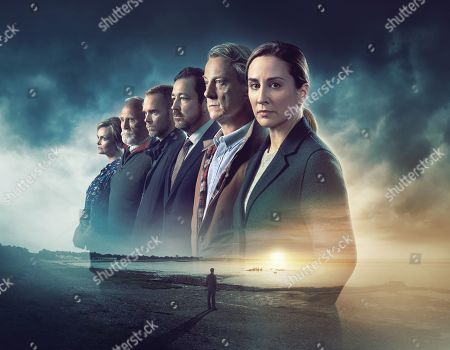Editorial photo of 'The Bay' TV Show, Series 2, Episode 1, UK - 20 Jan 2021