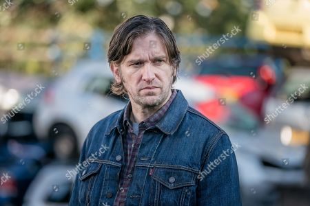 Editorial picture of 'The Bay' TV Show, Series 2, Episode 1, UK - 20 Jan 2021
