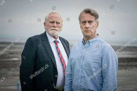 James Cosmo as Bill Bradwell and Stephen Tompkinson as Stephen Marshbrook