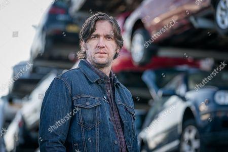 Owen McDonnell as Frank Mercer