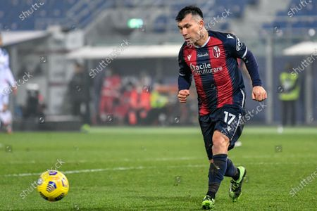 Gary Medel (Bologna FC)