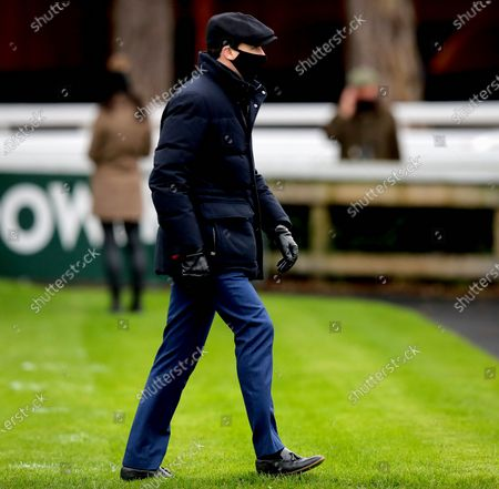 Editorial picture of Leopardstown Christmas Festival, Leopardstown Racecourse, Co. Dublin - 26 Dec 2020