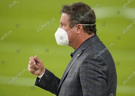 Editorial image of Dolphins Raiders Football, Las Vegas, United States - 26 Dec 2020